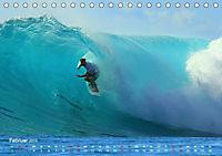 Surfen - die perfekte Welle (Tischkalender 2019 DIN A5 quer) - Produktdetailbild 2