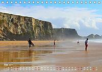 Surfen - die perfekte Welle (Tischkalender 2019 DIN A5 quer) - Produktdetailbild 5