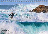 Surfen - die perfekte Welle (Tischkalender 2019 DIN A5 quer) - Produktdetailbild 11