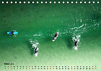 Surfen - die perfekte Welle (Tischkalender 2019 DIN A5 quer) - Produktdetailbild 3