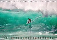 Surfen - die perfekte Welle (Tischkalender 2019 DIN A5 quer) - Produktdetailbild 7