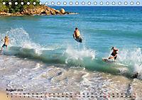 Surfen - die perfekte Welle (Tischkalender 2019 DIN A5 quer) - Produktdetailbild 8