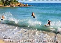 Surfen - die perfekte Welle (Wandkalender 2019 DIN A3 quer) - Produktdetailbild 8