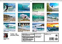 Surfen - die perfekte Welle (Wandkalender 2019 DIN A3 quer) - Produktdetailbild 13