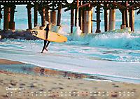 Surfen - die perfekte Welle (Wandkalender 2019 DIN A3 quer) - Produktdetailbild 10