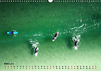 Surfen - die perfekte Welle (Wandkalender 2019 DIN A3 quer) - Produktdetailbild 3