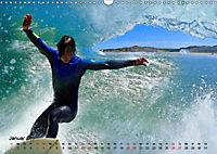 Surfen - die perfekte Welle (Wandkalender 2019 DIN A3 quer) - Produktdetailbild 1