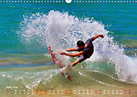 Surfen - die perfekte Welle (Wandkalender 2019 DIN A3 quer) - Produktdetailbild 6