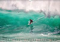 Surfen - die perfekte Welle (Wandkalender 2019 DIN A3 quer) - Produktdetailbild 7