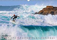 Surfen - die perfekte Welle (Wandkalender 2019 DIN A3 quer) - Produktdetailbild 11