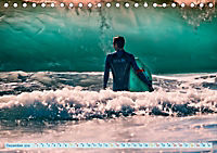 Surfen - Wasser, Wind und coole Typen (Tischkalender 2019 DIN A5 quer) - Produktdetailbild 12
