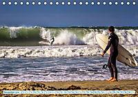 Surfen - Wasser, Wind und coole Typen (Tischkalender 2019 DIN A5 quer) - Produktdetailbild 11