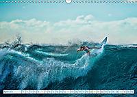 Surfen - Wasser, Wind und coole Typen (Wandkalender 2019 DIN A3 quer) - Produktdetailbild 4
