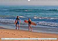 Surfen - Wasser, Wind und coole Typen (Wandkalender 2019 DIN A3 quer) - Produktdetailbild 7
