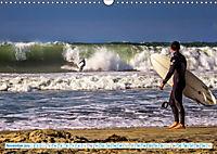 Surfen - Wasser, Wind und coole Typen (Wandkalender 2019 DIN A3 quer) - Produktdetailbild 11