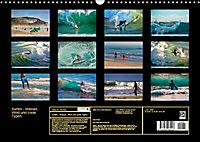 Surfen - Wasser, Wind und coole Typen (Wandkalender 2019 DIN A3 quer) - Produktdetailbild 13