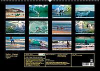 Surfen - Wasser, Wind und coole Typen (Wandkalender 2019 DIN A2 quer) - Produktdetailbild 13