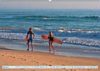 Surfen - Wasser, Wind und coole Typen (Wandkalender 2019 DIN A2 quer) - Produktdetailbild 7
