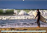 Surfen - Wasser, Wind und coole Typen (Wandkalender 2019 DIN A2 quer) - Produktdetailbild 11
