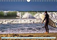 Surfen - Wasser, Wind und coole Typen (Wandkalender 2019 DIN A4 quer) - Produktdetailbild 11