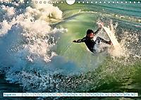 Surfen - Wasser, Wind und coole Typen (Wandkalender 2019 DIN A4 quer) - Produktdetailbild 8