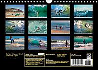 Surfen - Wasser, Wind und coole Typen (Wandkalender 2019 DIN A4 quer) - Produktdetailbild 13