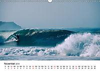 SURFERS AND WAVES (Wall Calendar 2019 DIN A3 Landscape) - Produktdetailbild 11