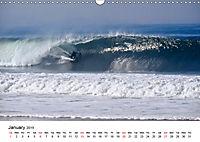 SURFERS AND WAVES (Wall Calendar 2019 DIN A3 Landscape) - Produktdetailbild 1