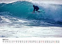 SURFERS AND WAVES (Wall Calendar 2019 DIN A3 Landscape) - Produktdetailbild 4