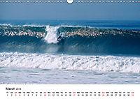 SURFERS AND WAVES (Wall Calendar 2019 DIN A3 Landscape) - Produktdetailbild 3