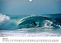 SURFERS AND WAVES (Wall Calendar 2019 DIN A3 Landscape) - Produktdetailbild 7