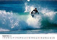 SURFERS AND WAVES (Wall Calendar 2019 DIN A3 Landscape) - Produktdetailbild 9