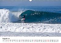 SURFERS AND WAVES (Wall Calendar 2019 DIN A3 Landscape) - Produktdetailbild 8