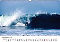 SURFERS AND WAVES (Wall Calendar 2019 DIN A3 Landscape) - Produktdetailbild 12