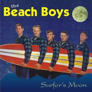 Surfer'S Moon, The Beach Boys