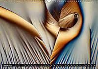 Surreale Farbwelten - Mikrokristalle (Wandkalender 2019 DIN A3 quer) - Produktdetailbild 2