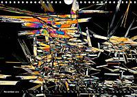 Surreale Farbwelten - Mikrokristalle (Wandkalender 2019 DIN A4 quer) - Produktdetailbild 11