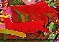 Surreale Farbwelten - Mikrokristalle (Wandkalender 2019 DIN A4 quer) - Produktdetailbild 8