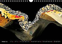 Surreale Farbwelten - Mikrokristalle (Wandkalender 2019 DIN A4 quer) - Produktdetailbild 10
