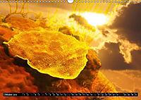 Surreale Unterwasserwelt (Wandkalender 2019 DIN A3 quer) - Produktdetailbild 10
