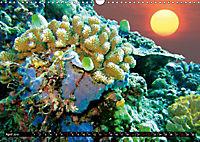Surreale Unterwasserwelt (Wandkalender 2019 DIN A3 quer) - Produktdetailbild 4