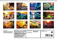 Surreale Unterwasserwelt (Wandkalender 2019 DIN A3 quer) - Produktdetailbild 13