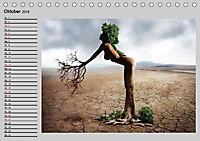 Surrealer Traum (Tischkalender 2019 DIN A5 quer) - Produktdetailbild 10