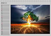Surrealer Traum (Tischkalender 2019 DIN A5 quer) - Produktdetailbild 1