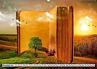 Surrealer Traum (Wandkalender 2019 DIN A2 quer) - Produktdetailbild 11