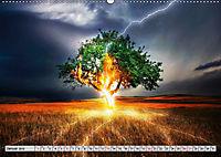 Surrealer Traum (Wandkalender 2019 DIN A2 quer) - Produktdetailbild 1