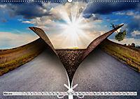Surrealer Traum (Wandkalender 2019 DIN A2 quer) - Produktdetailbild 5
