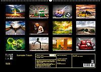 Surrealer Traum (Wandkalender 2019 DIN A2 quer) - Produktdetailbild 13
