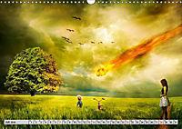 Surrealer Traum (Wandkalender 2019 DIN A3 quer) - Produktdetailbild 7