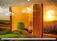 Surrealer Traum (Wandkalender 2019 DIN A3 quer) - Produktdetailbild 11